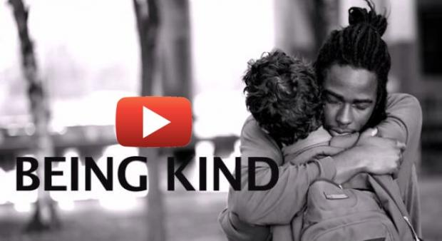 Being Kind: The Music Video That Circled The World | KarmaTube